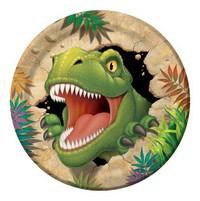 Piatto 23 cm Dino Blust