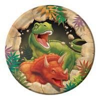 Piatto 18 cm Dino Blust