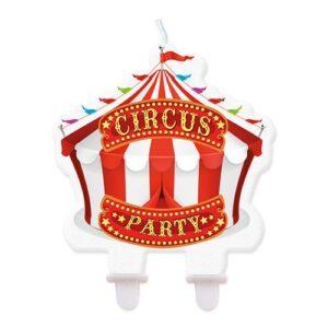 Candeline Circus