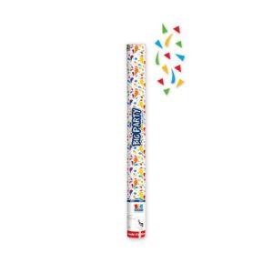 Sparacoriandoli Multicolor 80 cm
