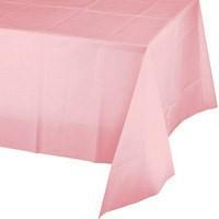 Tovaglia PVC Rettangolare Rosa