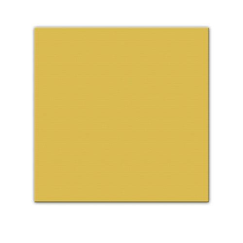 Tovagliolo 33x33 Oro