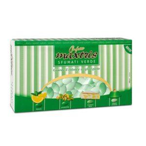Confetti Maxtris Sfumati Verde