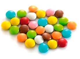 Confetti Maxtris lenti colorate