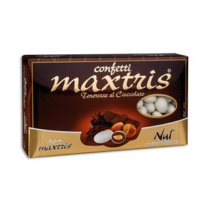 Confetti Maxtris Gusto Nut