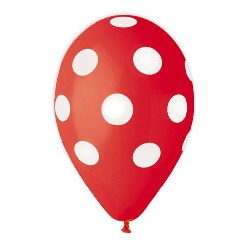 Palloni Pois rosso