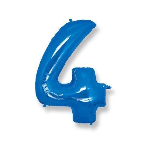 Mylar n4 Blu