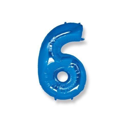 Mylar n6 Blu