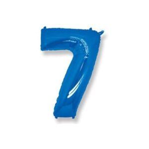 Mylar n7 Blu