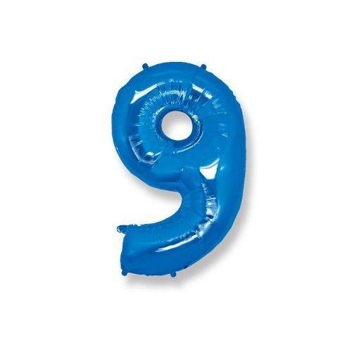 Mylar n9 Blu