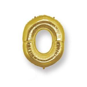 Mylar n0 Oro