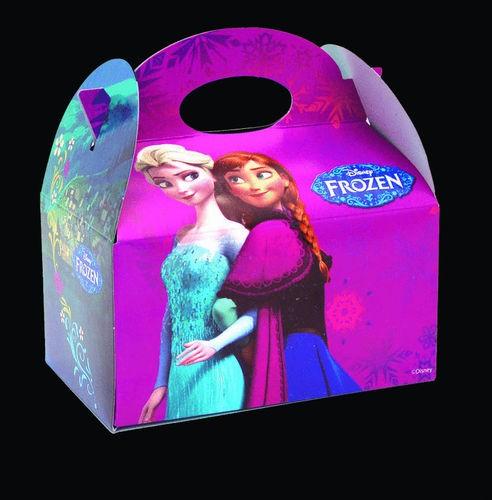 Scatola Frozen