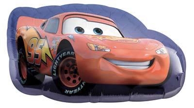 Supershape Cars