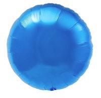 """Tondo 18"""" Blu"""