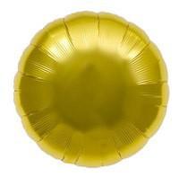 """Tondo 18"""" Oro"""