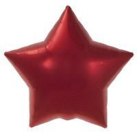 """Stella 18"""" Rosso"""