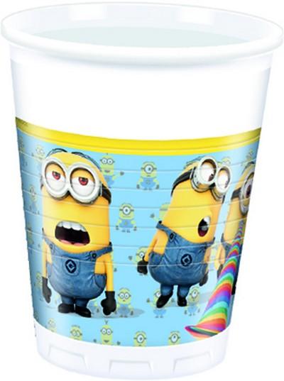 Bicchiere Minions