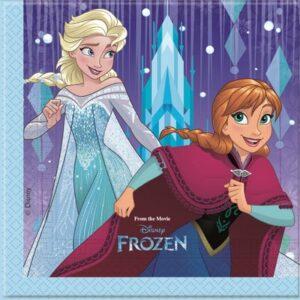 Tovagliolo frozen Snowflakes
