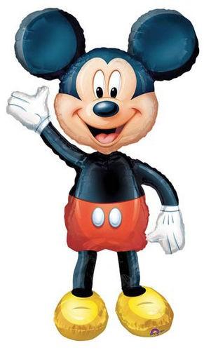 Airwalker Mickey