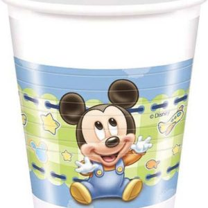 Bicchiere Mickey Baby
