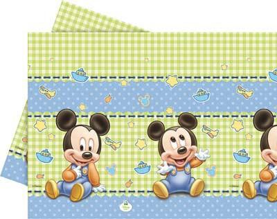 Tovaglia Mickey Baby