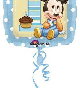 Mylar 18'' Baby Mickey