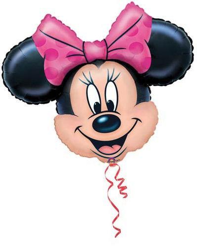 Supershape Minnie
