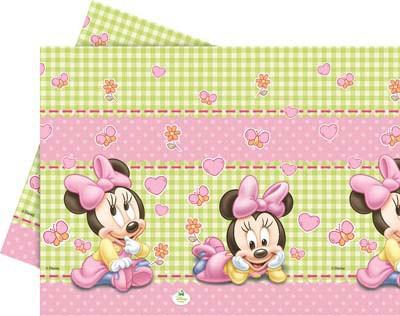 Tovaglia Minnie Baby