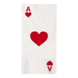 Tovagliolo Poker