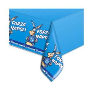 Tovaglia SSC Napoli