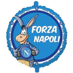 Mylar SSc Napoli