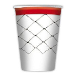 Bicchiere Basket