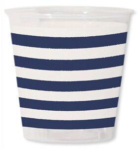 Bicchiere Kristall Navy