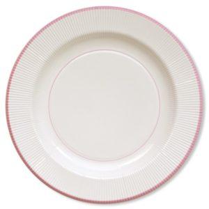Piatti 27 cm Classic Pink Piatti maxi Classic Pink Dimensione 27 cm di diamentro Confezione da 10 pezzi