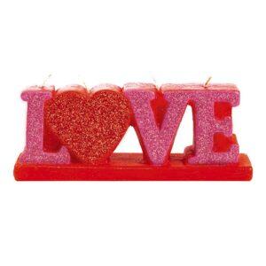 Candela Love 3D
