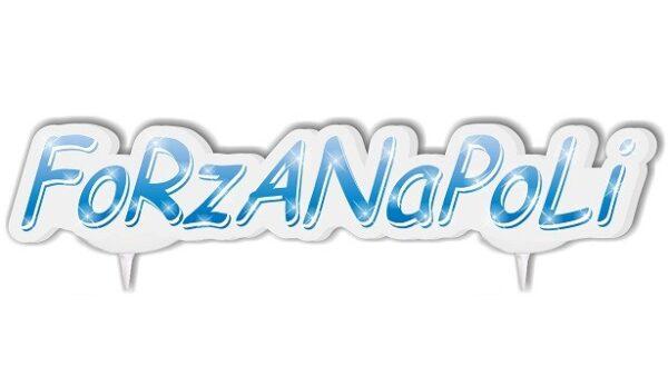 Candela Forza Napoli