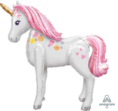 Magical Unicorn – pallone – festa a tema unicorni