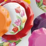 festa a tema tulipaniProgetto senza titolo
