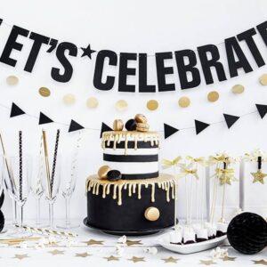 Festa di Compleanno per Adulti