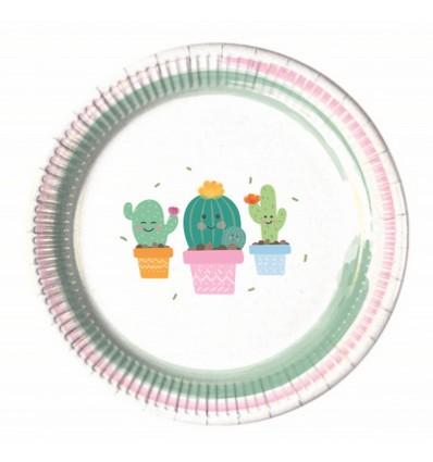 piatto-20-cm-cactus