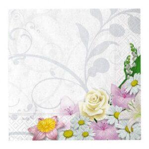Linea tavola Bouquet