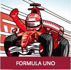 Festa a Tema Formula 1