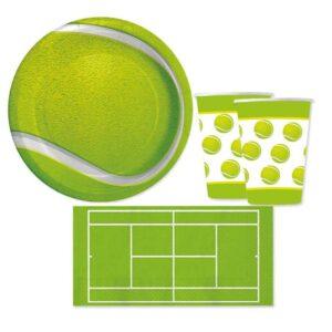 Festa a Tema Tennis