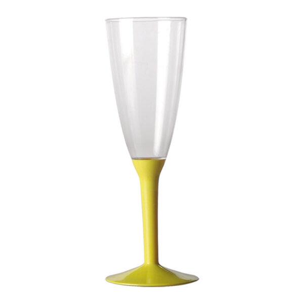 flute giallo