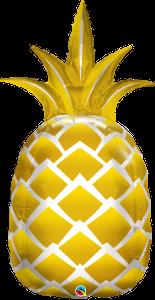 pallone ananas