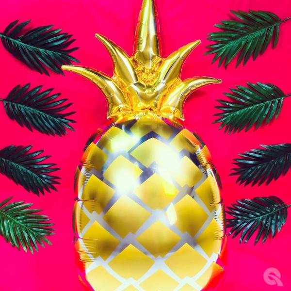 palloni ananas