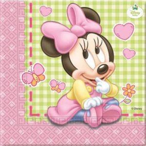 Festa a Tema Minnie Baby
