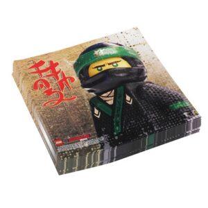 Festa a Tema Lego Tartarughe Ninja