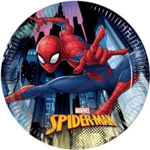 Festa a Tema Spiderman