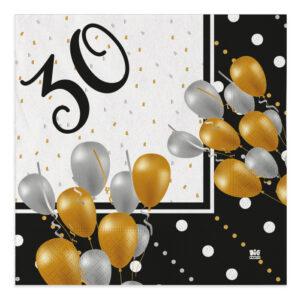 Festa di Compleanno 30 anni idee